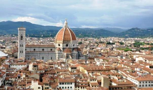 Firenze, fra il 18 e il 19 dicembre uno sciame sismico ha colpito la città e il Chianti