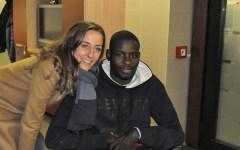 Firenze: solidarietà a Moustapha Dieng, il senegalese ferito nella sparatoria di piazza Dalmazia nel 2011