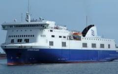 Fiamme su traghetto italiano Norman Atlantic presso Corfù con 411 persone a bordo. Ordinata l'evacuazione