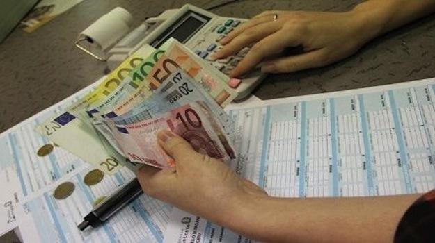 pagamento imposte, tasse, imu, tasi
