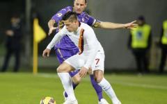Europa League: Fiorentina-Roma (ore 21,05 diretta tv su Rete4), assalto ai quarti di finale