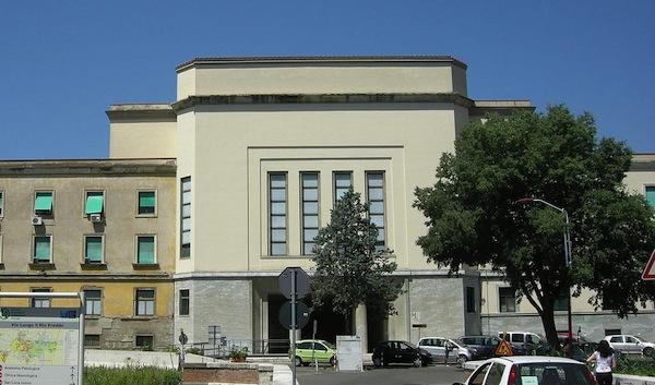 Istituto Medicina Legale Careggi