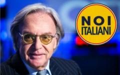 Diego Della Valle sale in politica. Lo slogan? «Noi italiani»