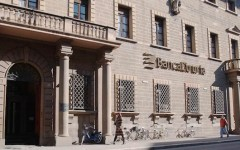 Arezzo, Banca Etruria: nuova protesta dei risparmiatori lunedì 28 dicembre 2015