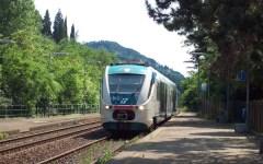 Ferrovia Borgo San Lorenzo-Faenza bloccata: fuga di gas in galleria