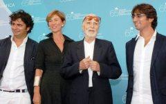Grosseto, il premio Monicelli a Verdone: dura protesta di Chiara Rapaccini