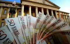 Finanza: Italia Paese primo in Europa per i derivati. Ce ne sono 163 miliardi