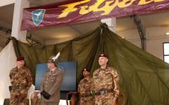 Esercito, Iannucci nuovo comandante alla Brigata Paracadutisti Folgore di Livorno