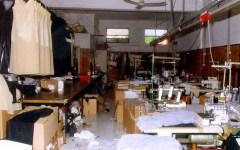 Prato: sequestrata una fabbrica-abitazione dei cinesi