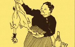 «A tavola apparecchiata», la cucina toscana della tradizione contadina