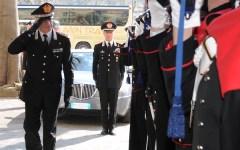Firenze, Scuola Marescialli Carabinieri: incontro tra il generale Del Sette e il sindaco Nardella
