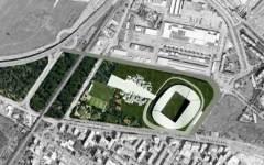 Firenze: nuovo bando per l'area Mercafir. Va avanti il progetto del nuovo stadio