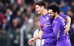 Fiorentina: Salah-Gomez tandem d'attacco contro la Samp. E Macia saluta: va al Betis Siviglia