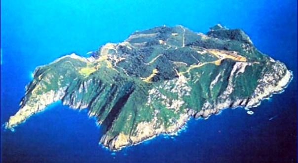 L'Isola di Gorgona