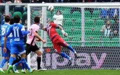 Empoli: bel punto a Palermo (0-0). Per gli azzurri è il quinto risultato utile consecutivo. Pagelle