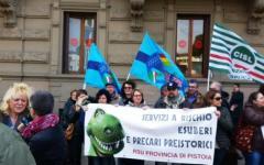 Toscana, province: il ministro Poletti giura «Rafforzeremo i centri per l'impiego»