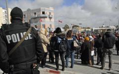 Tunisi: anche Renzi e Hollande alla marcia contro il terrorismo