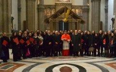 Firenze: al via «O Flos colende 2015» con tanta musica gratis in Duomo