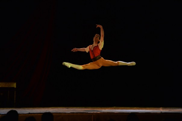 Pianeta Cultura – Danza Energia Vitale
