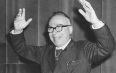 Firenze: Forum internazionale con i sindaci di mezzo mondo 60 anni dopo Giorgio La Pira