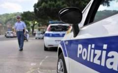 Firenze: vigilessa colpita a un occhio da uno studente americano. Denunciato