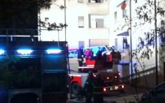 Pisa: va a fuoco un palazzo a Cisanello. Evacuati 36 appartamenti. Momenti di paura fra i condomini
