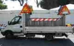 Firenze: lavori e disagi in via de' Bardi, via Ripoli e Viale don Minzoni
