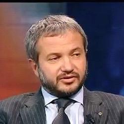 Claudio Borghi Lega Nord - Fratelli d'Italia FdI