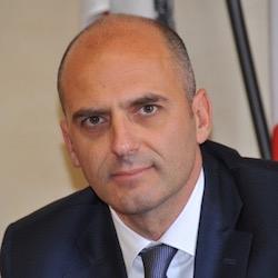 Stefano Mugnai, capogruppo di Forza Italia nel Consiglio regionale della Toscana