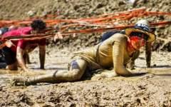 Firenze, «Inferno Run» la corsa nel fango: il 9 maggio al Parco dei Renai di Signa