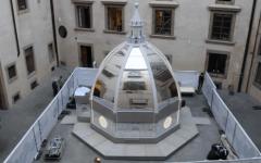 Expo 2015: a Firenze aperta «I_Dome», la cupola del Brunelleschi hi-tech (Video)