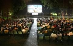 Firenze, «Arene di Marte»: via al cinema all'aperto. 130 film: dai successi di stagione ai grandi classici restaurati