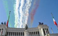 Roma: parata militare 2015 per il 2 giugno. Toscana presente con Gonfalone e reparti in armi (Video-Foto)