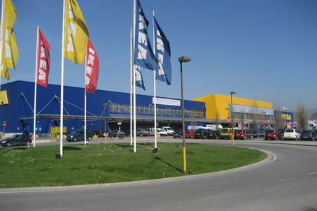 Ikea Firenze