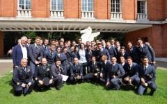 Firenze, maturità alla Scuola Militare Douhet: 1 allievo su 3 diplomato con il voto di 100. Ecco i nomi (Video-Foto)