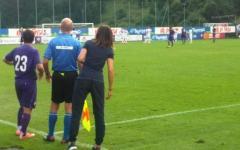 Fiorentina: 2-0 al Carpi. Pepito Rossi rientra dopo un anno: e firma l'assist per il gol di Borja Valero