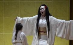 Opera di Firenze: in scena un nuovo allestimento di «Madama Butterfly»
