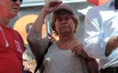 Edilizia in crisi: manifestazione sindacale a Roma. Proteste con il governo: Renzi, apri i cantieri