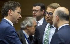 Grexit, eurogruppo: si tratta ancora. Ma la decisione finale spetterà ai Capi di Governo Ue