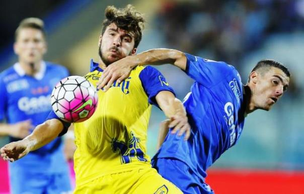 Empoli-Chievo 1-3, debutto amaro per gli uomini di Giampaolo