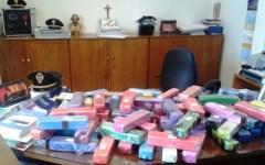 Forte dei Marmi, droga: sull'autostrada A12 automobilisti arrestati con 100 chili di hashish