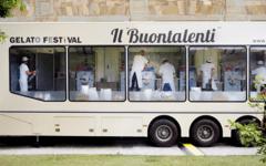 Festival del gelato: Paolo Pomposi di Firenze (gelateria Badiani) è il miglior gelatiere d'Europa