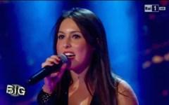 «Ti lascio una canzone-Big»: Toscana in campo con la voce di Costanza Ginestrini