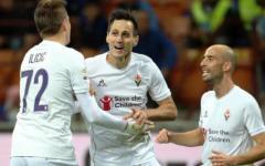 Napoli-Fiorentina (domenica alle 15, diretta su Mp e Sky)è anche la supersfida fra Sousa e Sarri. Kalinic in campo