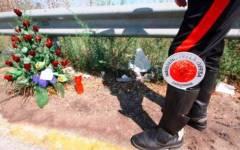 Arezzo, incidente stradale alla Consuma: muore un motociclista di 54 anni