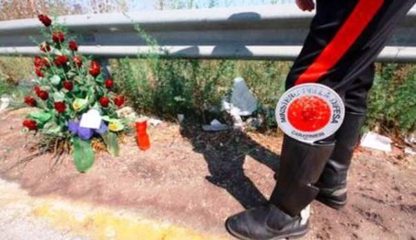 Ponteginori (Pisa), un motociclista è morto in un incidente