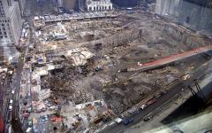 Stati Uniti: il ricordo della strage dell'11 settembre 2001. Le cerimonie a Ground Zero, dove c'erano le Torri Gemelle