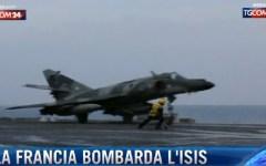 Siria: intervengono Francia, Stati Uniti, Russia e Iran. L'Onu sta a guardare (come l'Italia)