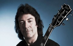 Nuovo tour di Steve Hackett . Quattro date per i suoi 40 anni di carriera.  Un concerto anche a Firenze.