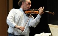 Firenze: alla Pergola Kolja Blacher suona Beethoven